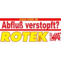 Rotek-Rohrreinigungsdienst GmbH