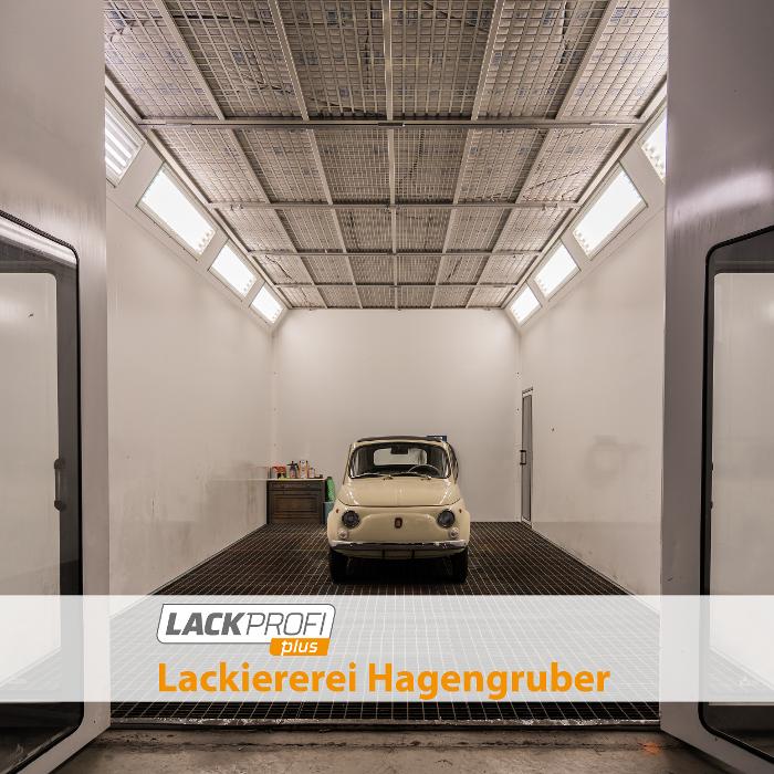 Bild zu Lackiererei Hagengruber in Hengersberg in Bayern