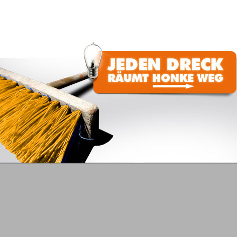 Honke Entsorgungs & Vermietservice GmbH