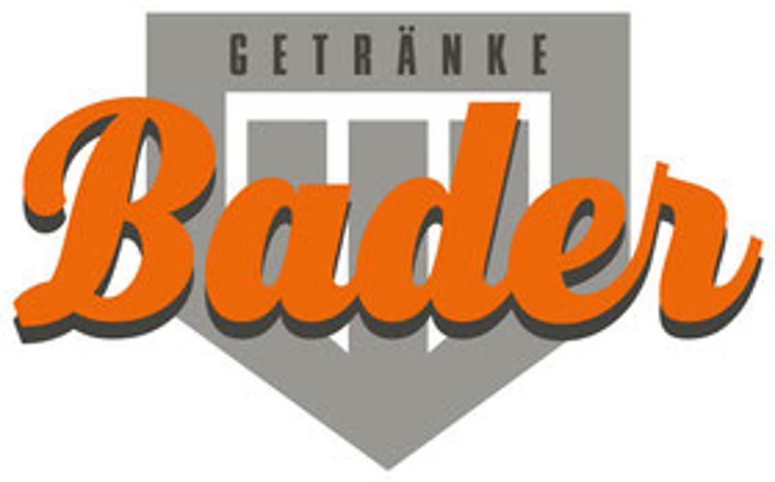 Bild zu Getränke Bader GmbH in Ubstadt Weiher