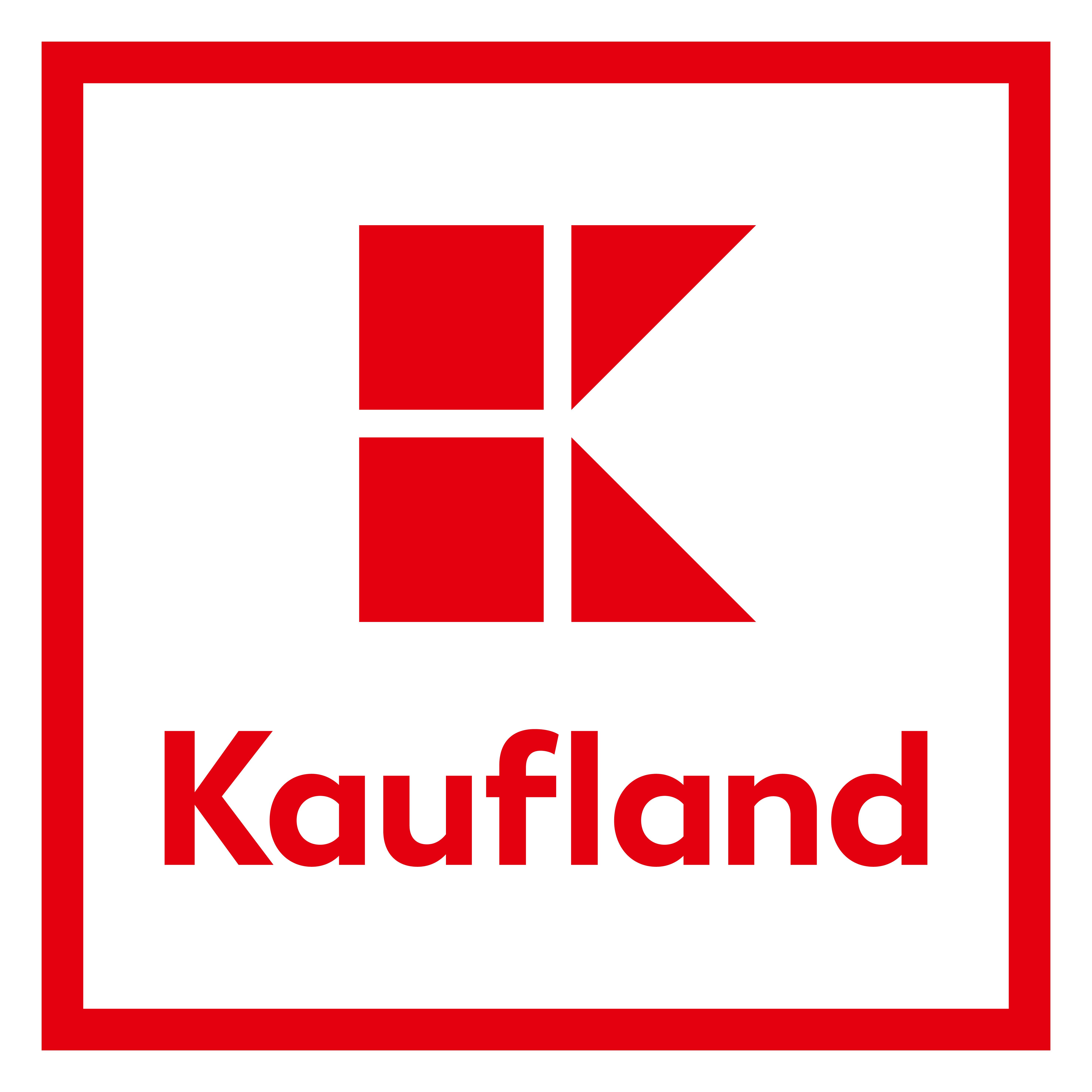 Kaufland Chomutov-Otvice