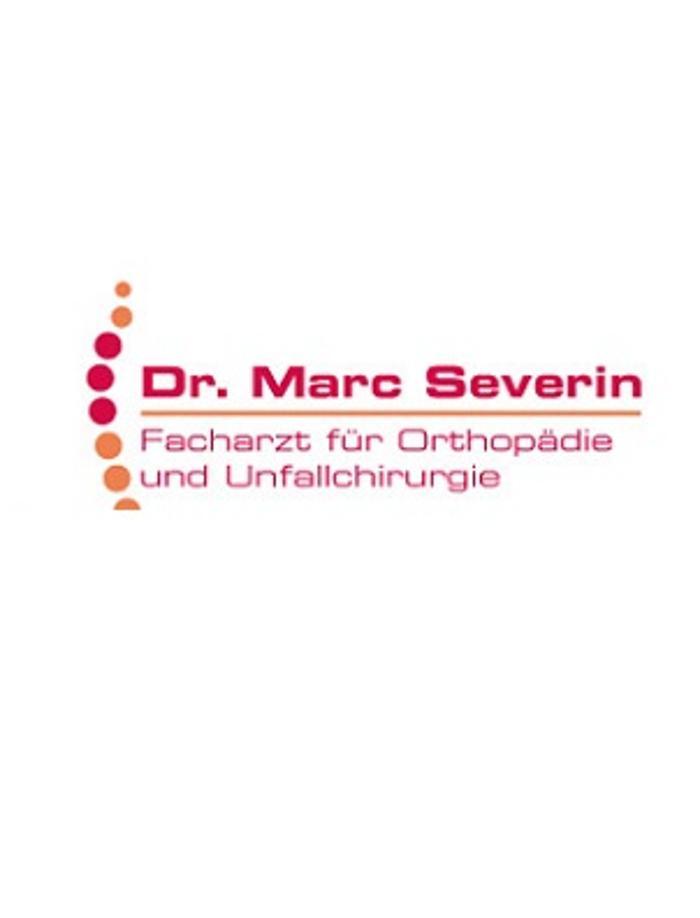 Bild zu Dr.med. Marc Severin, Facharzt für Orthopädie und Unfallchirurgie in Böblingen