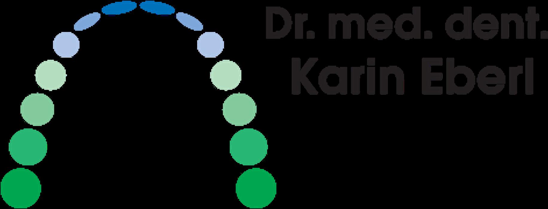 Bild zu Dr. med. Karin Eberl Zahnärztin in Augsburg