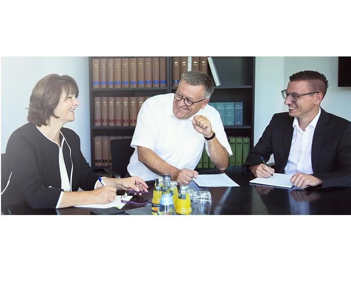 Hotz & Partner Steuerberater, Wirtschaftsprüfer, Rechtsanwälte Partnerschaftsgesellschaft