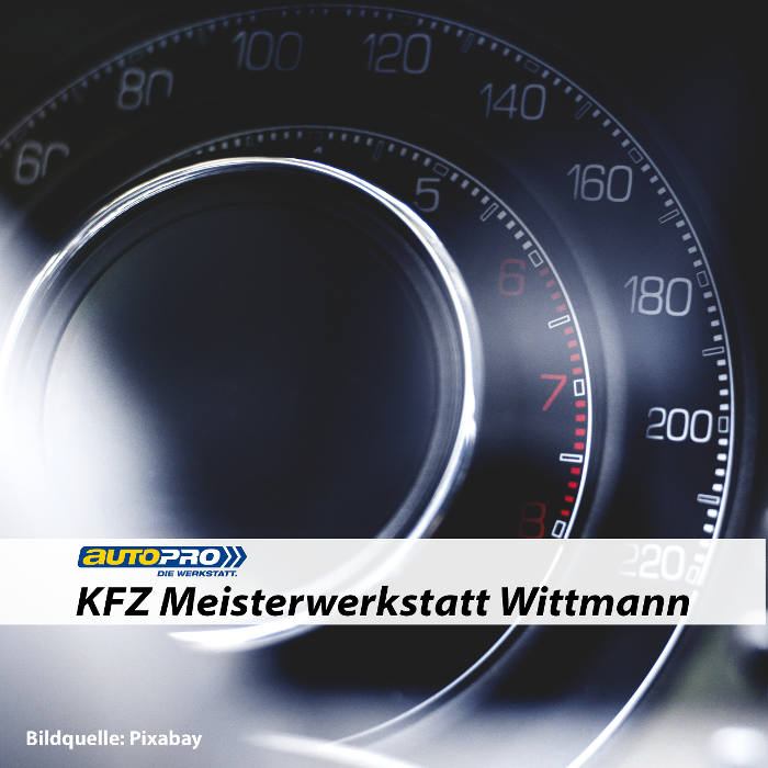 Bild zu KFZ-Meisterwerkstatt Wittmann in Hasbergen Kreis Osnabrück