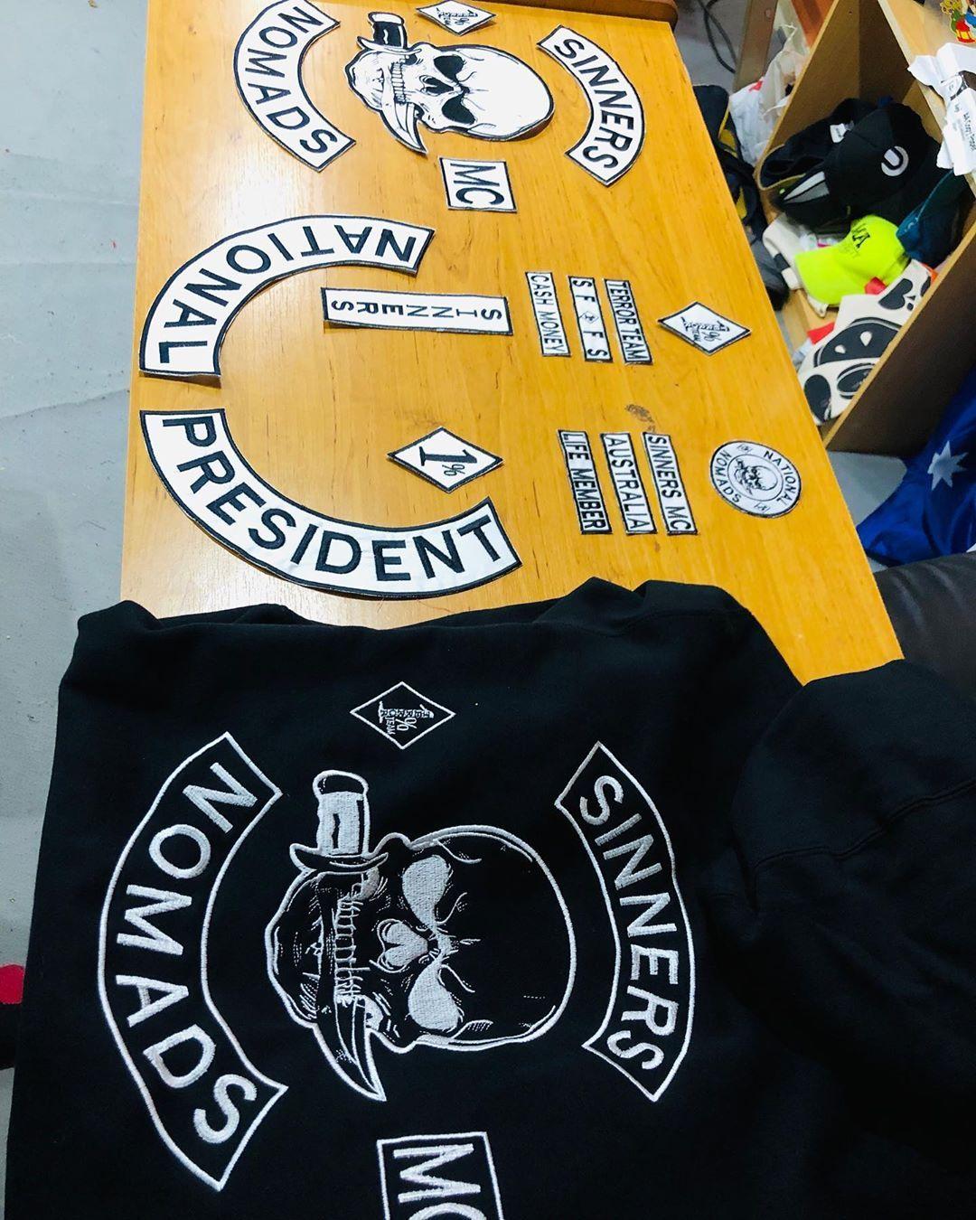 Logowear Australia