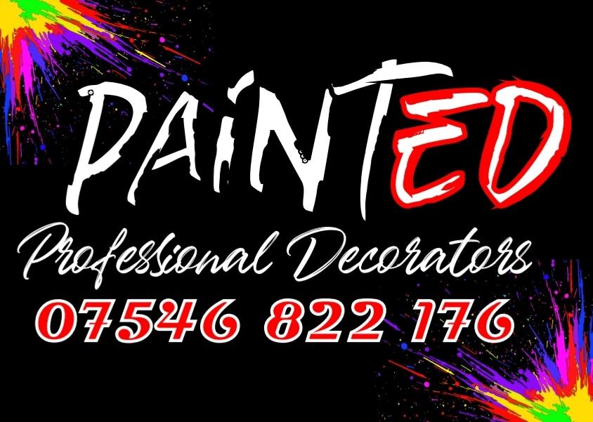 painted decorators - bournemouth, Dorset  - 07546 822176 | ShowMeLocal.com
