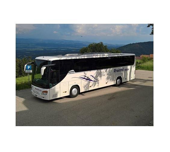 Rheintal Reisen Gegenschatz AG