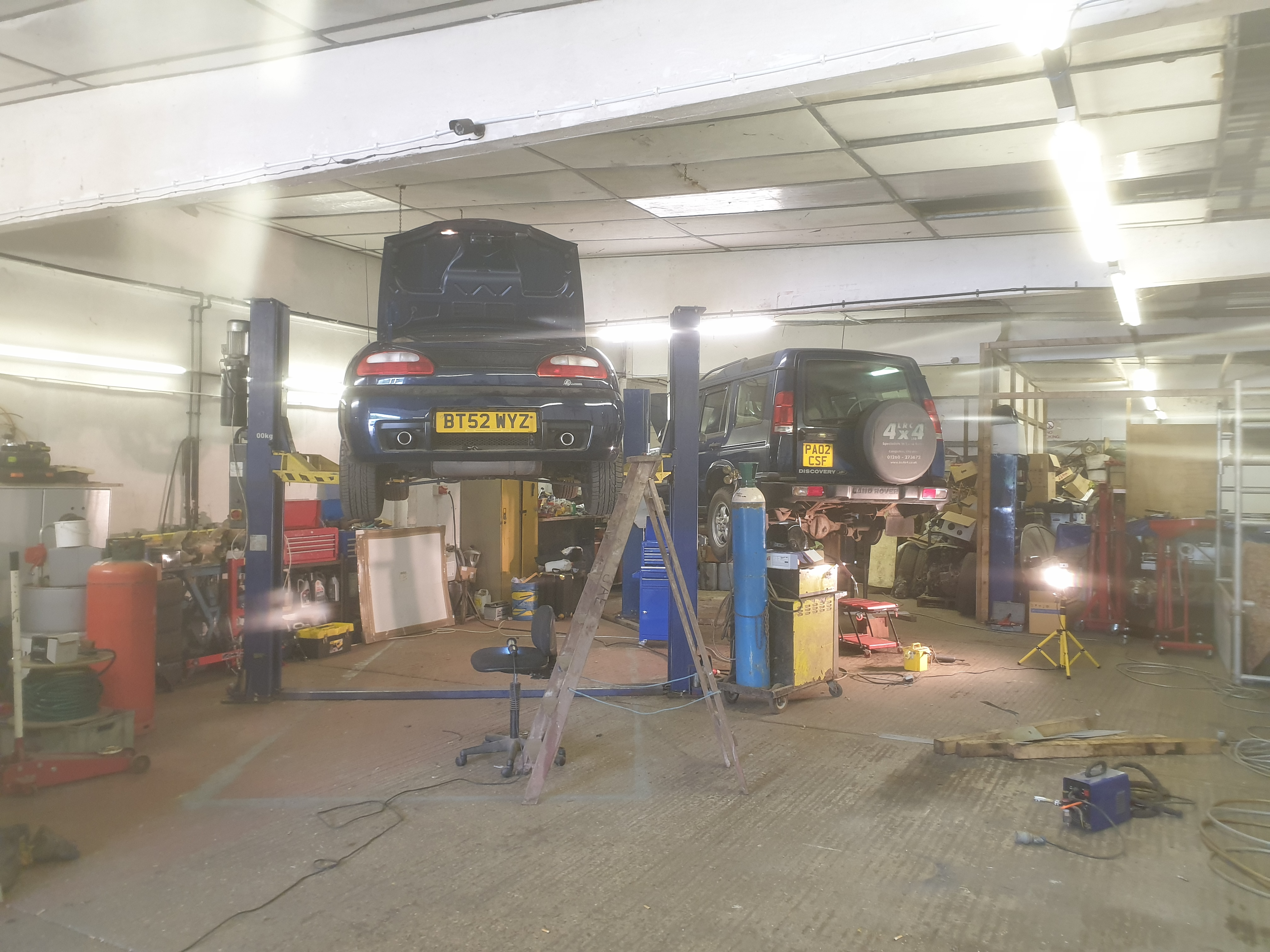 pitstop garage melton - Leicestershire, Leicestershire LE14 4UD - 01664 444644 | ShowMeLocal.com
