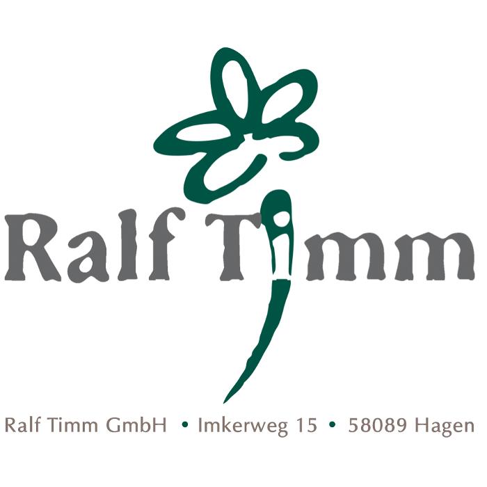 Bild zu Ralf Timm GmbH in Hagen in Westfalen