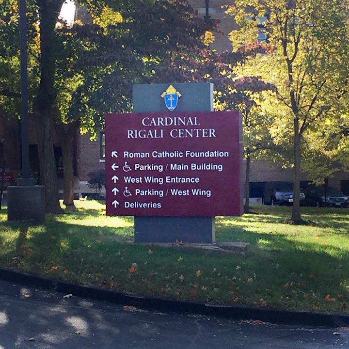 Roman Catholic Foundation