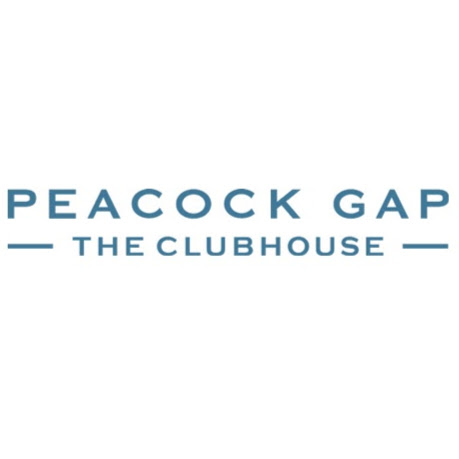 The Clubhouse at Peacock Gap