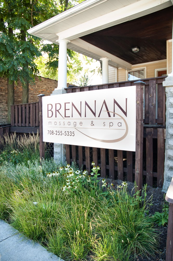 Brennan Massage & Spa