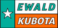 Ewald Kubota