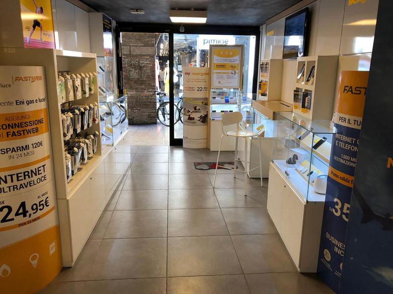 Fastweb Store