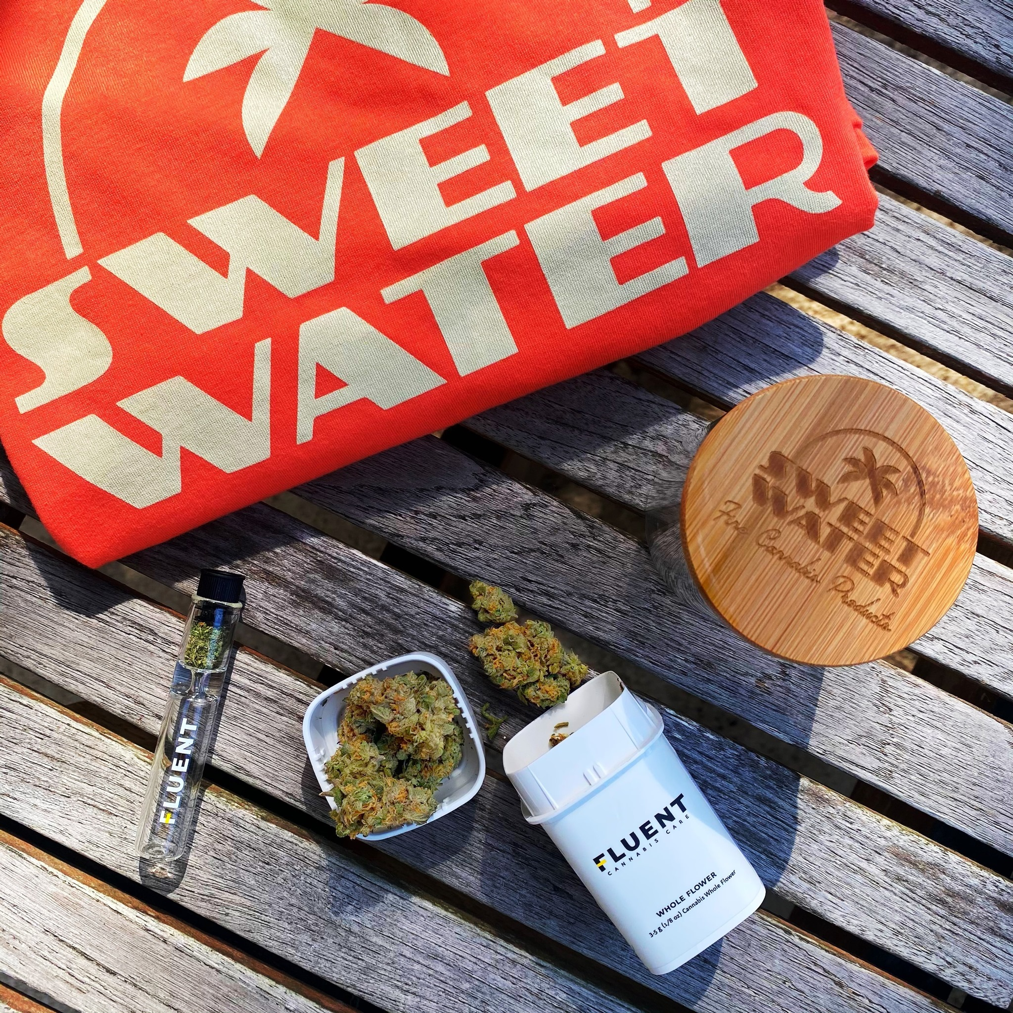 FLUENT Cannabis Dispensary - Lake Worth