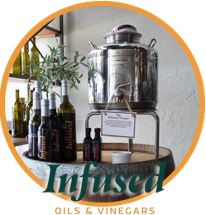 Infused Oils & Vinegars - Dallas, TX
