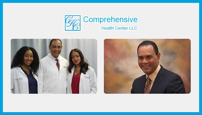 Comprehensive Health Center