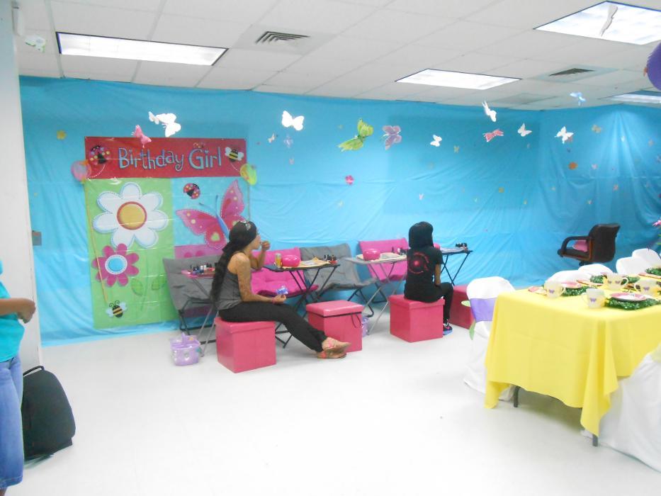 Dashing Divas Mobile Spa Parties - Miami, FL