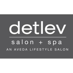 Detlev - Aveda Lifestyle Salon