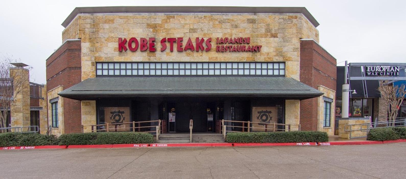 Kobe Steaks Japanese Restaurant - Dallas, TX