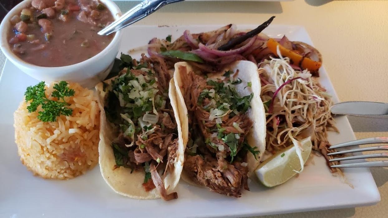 Lita's La Mexicana - Plano, TX