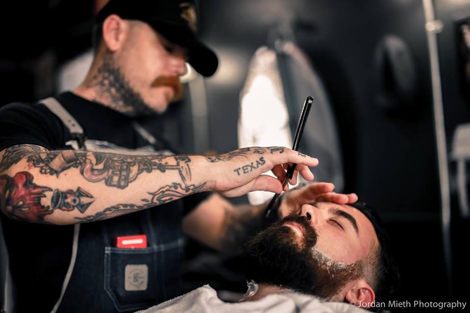 Brass Tacks Barber Shop