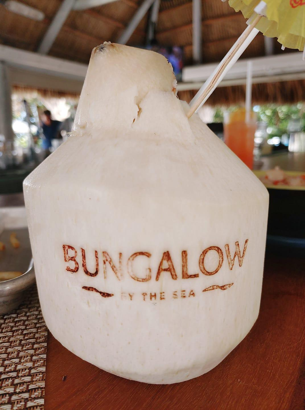 Bungalow By The Sea