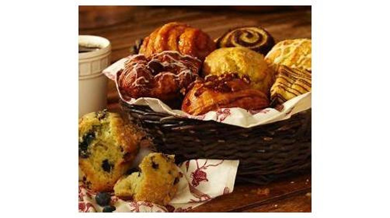 Etai's Bakery Cafe - Englewood, CO