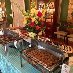 Frankie B. Mandola's Catering