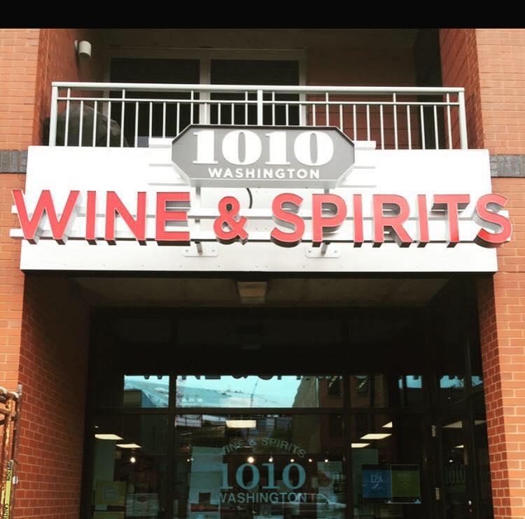 1010 Washington Wine & Spirits