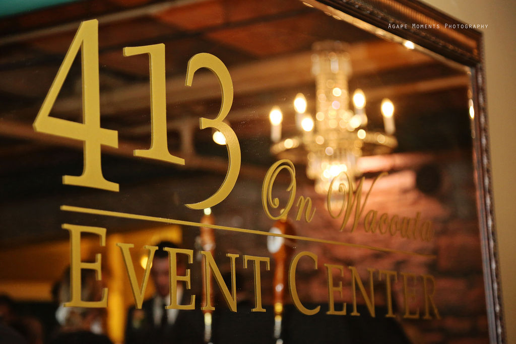 413 on Wacouta Event Center