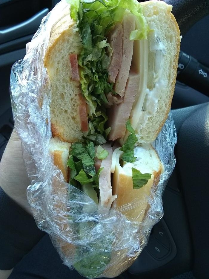 Ham's Sandwich Shop - Minnetonka, MN