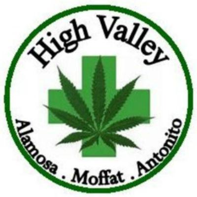High Valley Retail Cannabis