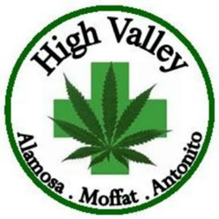 High Valley Retail Cannabis - Moffat, CO