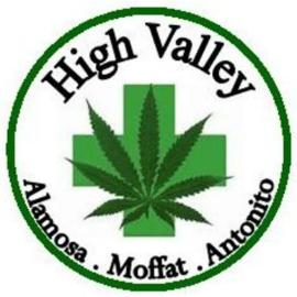 High Valley Antonito Retail Cannabis