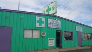 High Valley Healing Alamosa - Medical Marijuana Dispensary & CBD Shop