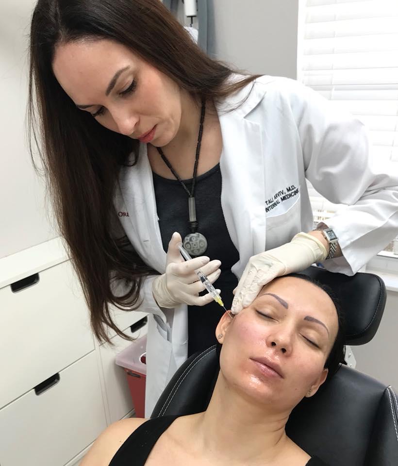 Arviv Medical Aesthetics