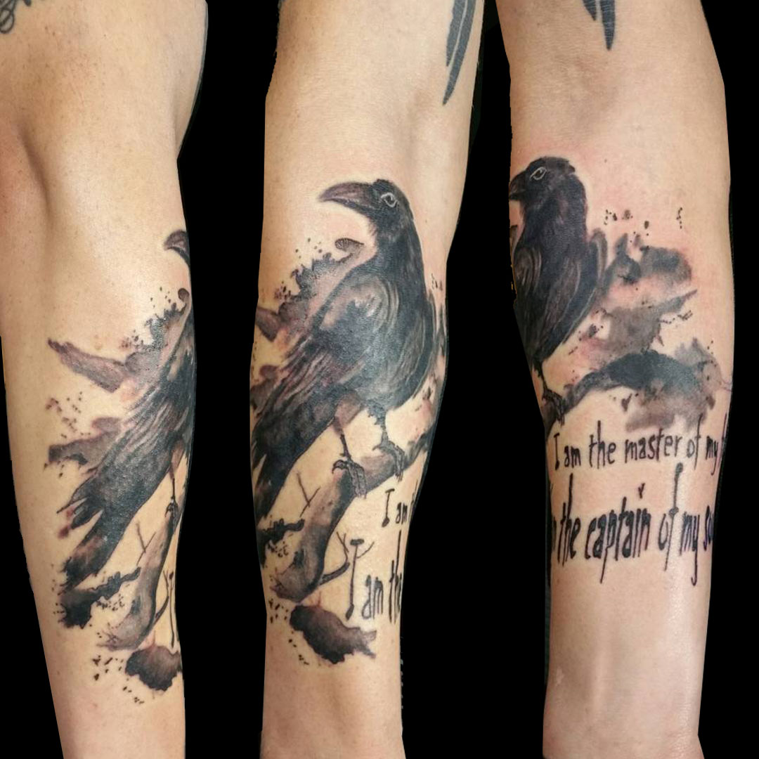 Minneapolis Tattoo Shop