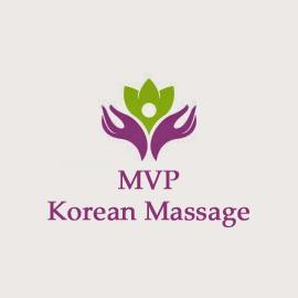 MVP Korean Massage