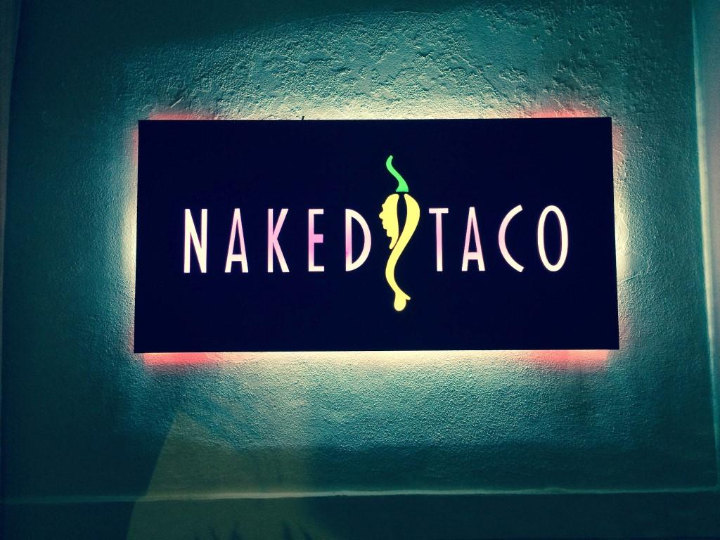 Naked Taco
