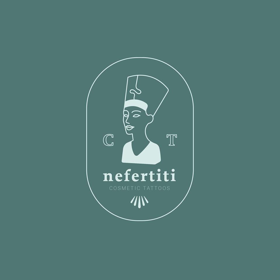 Nefertiti Cosmetic Tattoo