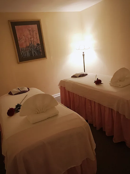 Oriental Foot Massage & Spa