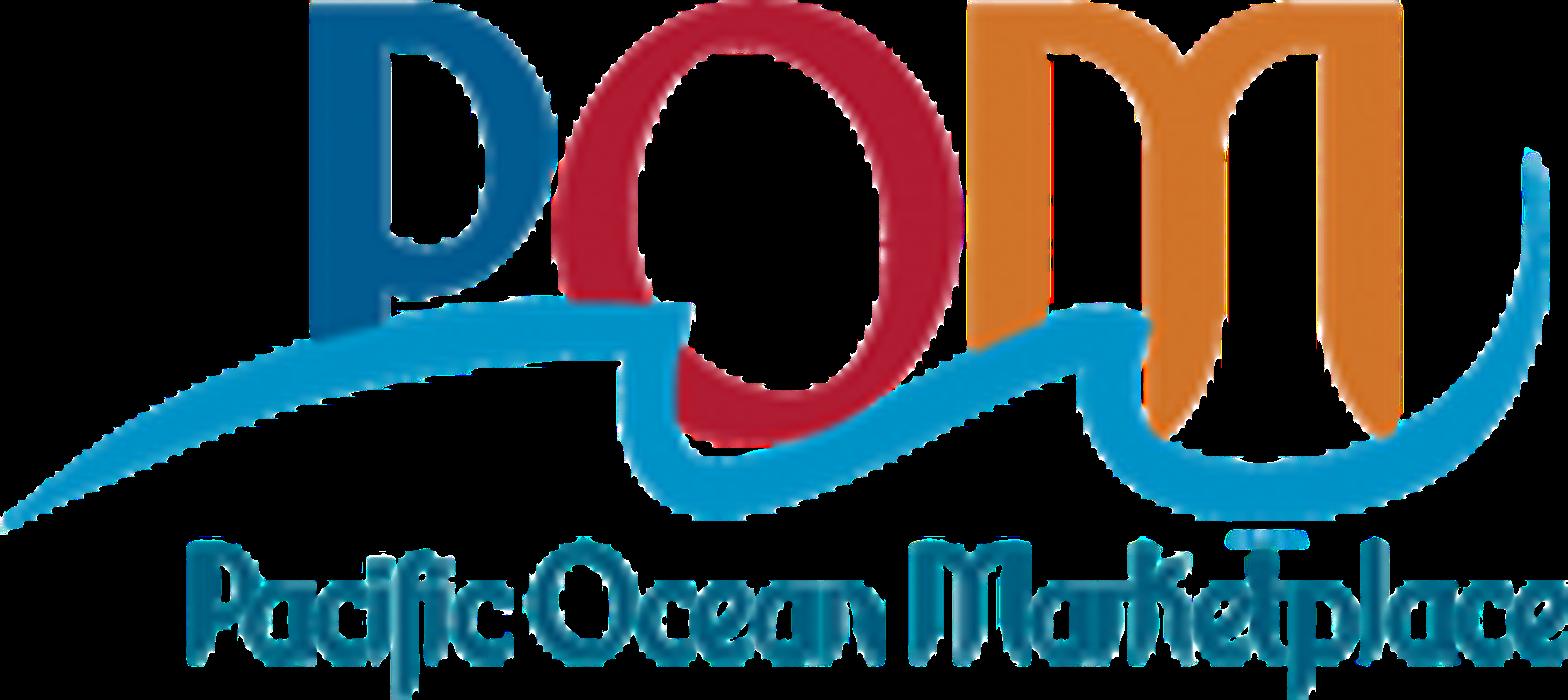 Pacific Ocean Marketplace