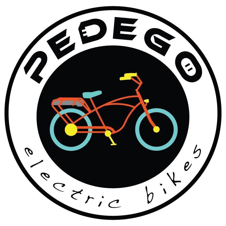 Pedego Electric Bikes South Beach