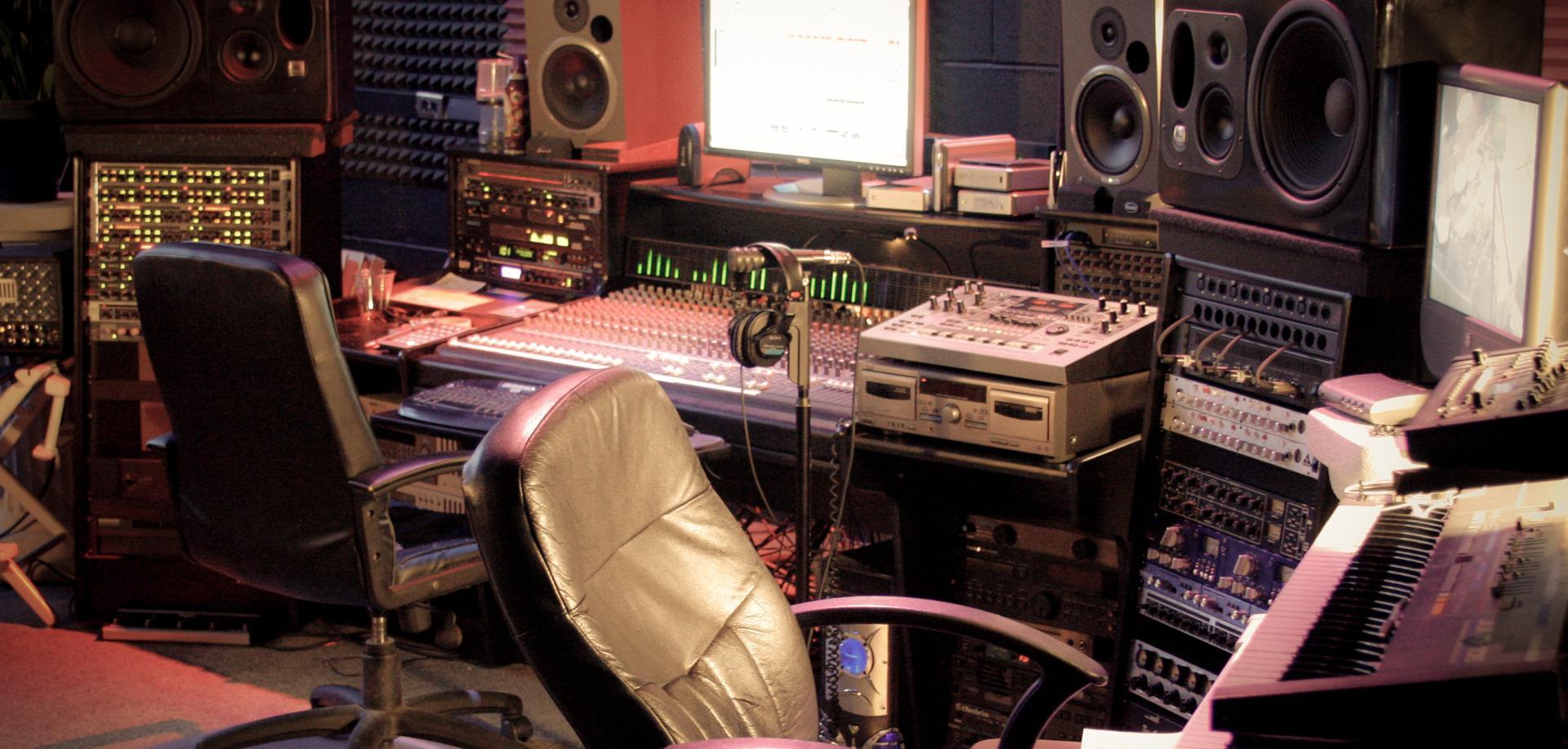 Profile Music Center