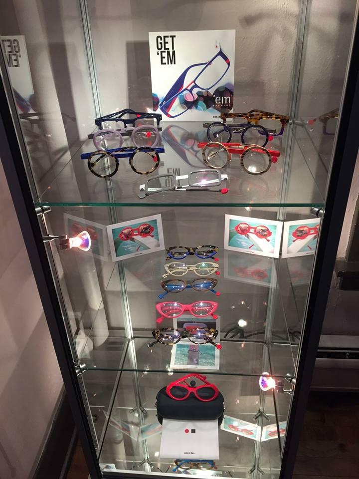 Specs Appeal