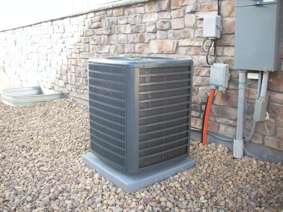 The Weather Changers Heating and Air Conditioning