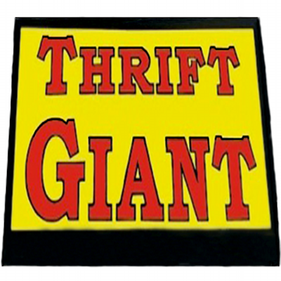 Thrift Giant
