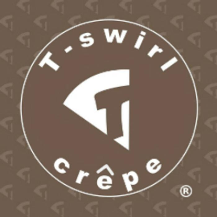 T-Swirl Crêpe - Carrollton, TX
